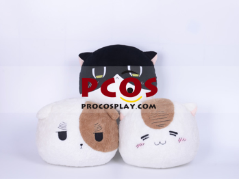 Picture of Hetalia:Axis Powers The World Twinkle Cosplay Cat Plush Doll mp003024