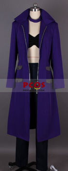 Picture of CANAAN  Alphard Al Shua Cosplay Costume mp002948