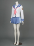 Picture of Ready to Ship Angel Beats Yuri Nakamura Cosplay Costume CV-117-C01 mp000403