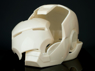 Picture of  Iron Man MK7 Cosplay Hemlet Black Model mp002577