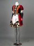 Picture of Alice: Madness Returns Royal Dress Cosplay Costume Oline Store Y-0359-2 mp000576