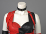 Picture of Batman: Arkham Asylum City - Harley Quinn Cosplay Costume mp000777