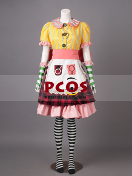 Picture of Alice: Madness Returns Misstitched Dress Cosplay Costume Y-0497 mp000492