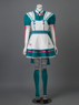Picture of Alice: Madness Returns Maid Violence In Wonderland Cosplay Costume Y-0967 mp001323