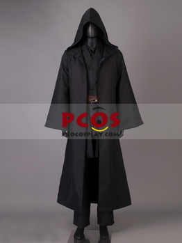 Picture of Ready to Ship Anakin Skywalker Darth Vader Cosplay Costume mp002736