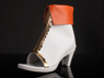 Picture of One Piece Unlimited World Nami Cosplay Shoes mp003012