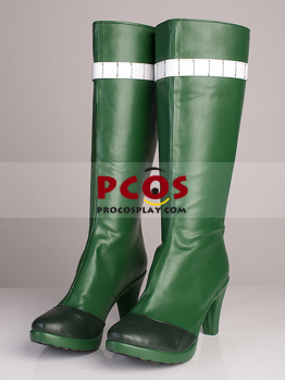 Picture of Akame Ga Kill Seryu Ubiquitous Cosplay Boots mp003027
