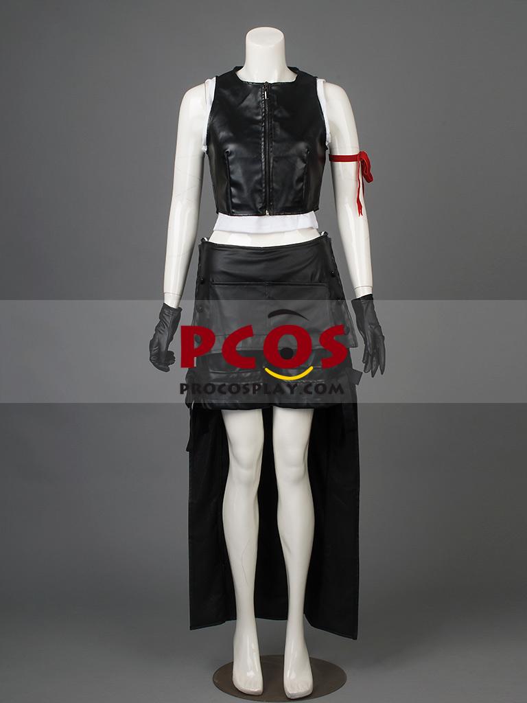 Offer Final Fantasy Tifa Cosplay Costume Is High Quality Cheap Fast Shipping Best Profession Cosplay Costumes Online Shop Tuy nhiên vẫn có những cosplayer cực kỳ thích phiên bản nguyên gốc của cô nàng tifa hơn, đơn cử chính là nhất tiểu ương trạch. final fantasy tifa cosplay costume 1th mp000702