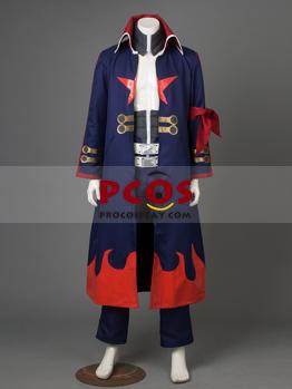 Tengen Toppa Simon Cosplay Costumes mp001453