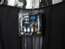 Picture of Darth Vader Anakin Skywalker Dark Lord Cosplay Costume mp003182