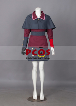 Picture of Avatar:The Legend of Korra Book 4 Asami Sato Cosplay Costume mp002087