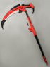 Picture of  RWBY Red Trailer Ruby Weapon Crescent Rose Cosplay mp000765