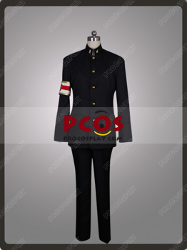 Picture of Ace AttornePhoenix Wright Cosplay Costume mp003248
