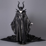 Picture of New Maleficent Cosplay Costume With Hat mp002741