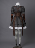 Picture of Alice: Madness Returns Alice Steamdress Cosplay Costumes mp000200