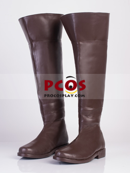 Picture of Attack on Titan Eren Ackermann Cosplay Boots mp000700