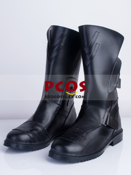 Picture of Darth Maul Cosplay Boots mp003084