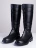 Picture of The Force Awakens Kylo Ren Cosplay Boots mp003086