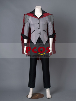 Picture of RWBY Qrow Branwen Cosplay Costume mp003179