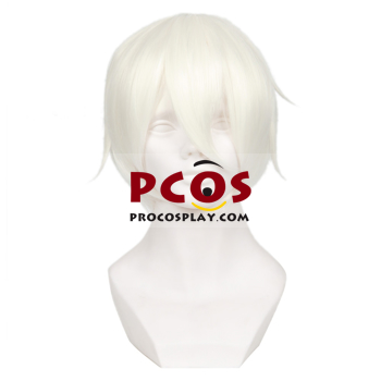Picture of VOCALOID 3 Yan He Cosplay Wig 411C