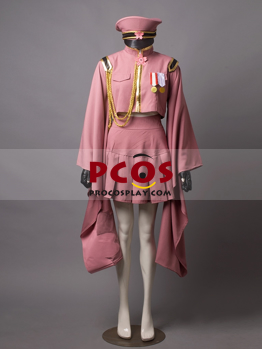 Picture of Best Vocaloid Senbonzakura Miku Cosplay Costume For Sale mp000239