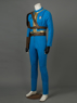Picture of Fallout 4 Vault 111 Sole Survivor Cosplay Whole Costume mp003275