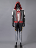 Picture of Batman:Arkham Knight Red Hood Jason Todd Cosplay Costume mp003300