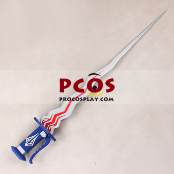 Picture of RWBY Shade Academy Octavia Ember Cosplay Sword Kris mp003283