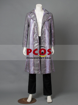 Picture of Suicide Squad Joker Cosplay Coat mp003314