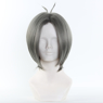 Picture of Zootopia Zootropolis Flash Cosplay Wig 410H