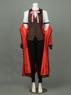 Picture of Black Butler-Kuroshitsuji Grell Sutcliff Cosplay Costume mp000077