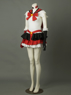 Picture of Batman: Arkham Asylum City - Harley Quinn Sailor Moon Tsukino Usagi Combined Cosplay Costume mp002233
