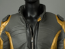 Picture of Overwatch Soldier 76 Cosplay Costume Gold Version mp003326