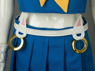 Picture of Sonic The Hedgehog Cosplay Costume mp003194