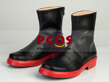 Picture of RWBY Adam Cosplay Shoes mp003285