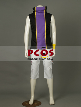 Picture of Neku Sakuraba from The World ends with you Cosplay Costumes mp000643