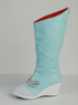Picture of RWBY Weiss Schnee Cosplay Boots mp000678