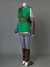 Picture of The Legend of Zelda Hyrule Warriors Link Cosplay Costume mp002133