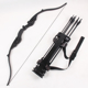 Picture of Captain America:Civil War Clint Barton Hawkeye Cosplay Bow and Arrows Set mp003400