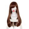 Picture of Overwatch D.Va Hana Song Cosplay Wig 419A