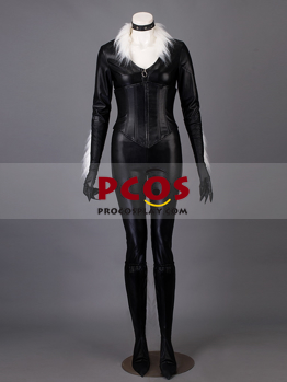 Picture of The Amazing Spider-Man Black Cat Felicia Hardy Cosplay Costume mp003353