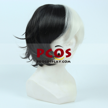 Picture of Bungo Stray Dogs Yumeno Kyūsaku Cosplay Wig 409F