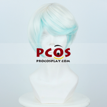 Picture of Tales of Zestiria Mikleo Cosplay Wig 414B