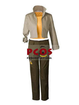 Picture of RWBY Vol 4 Season 4 Yang Xiao Long Cosplay Costume mp003413