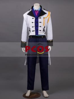 Picture of  Frozen Prince Hans  Cosplay Costume mp001497