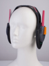 Picture of Ready to Ship Overwatch D.Va Cosplay Headphone mp003388