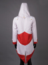 Picture of Assassin's Creed III Connor Kenway Cosplay Red and White Jacket mp001589