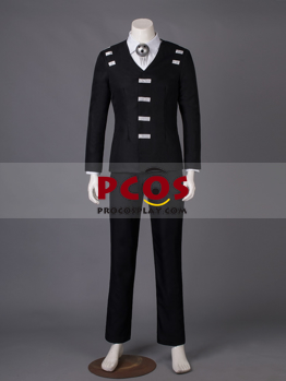 Picture of Soul Eater Death the Kid Cosplay Costume mp003354