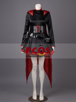Picture of RWBY RWBY-Red Trailer Ruby Rose Cosplay Costume mp003422
