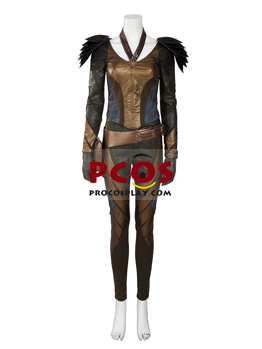 BEST Once Upon a Time Season 4 Emma Swan Cosplay Costume mp002910